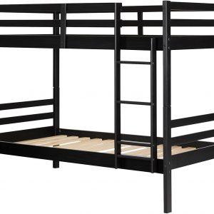 Black Bunk Beds