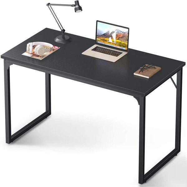 Modern Black Desk