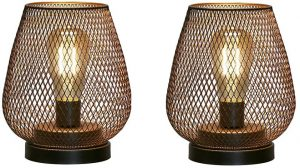 Outdoor Lights Battery Operated